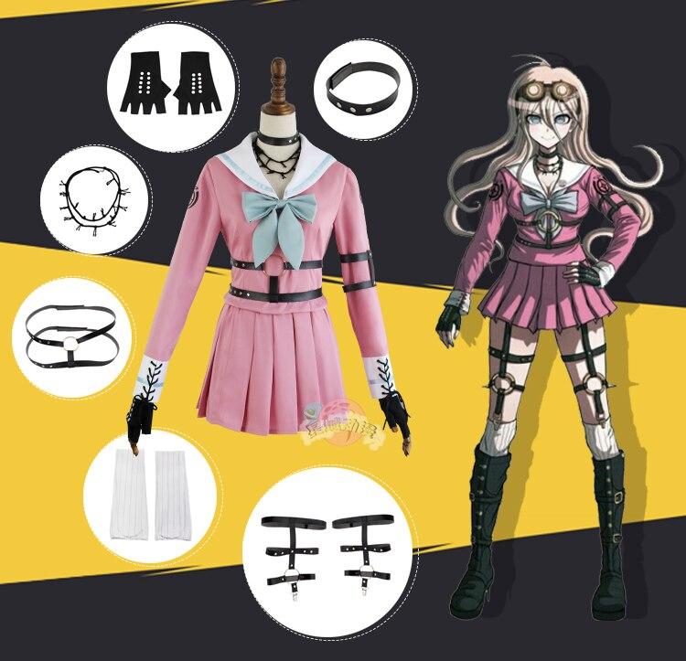 Nouveau Anime Fruits panier Tohru Honda Cosplay Costume été marin Costume tenue école uniforme bande dessinée Con quotidien robe ensemble cadeaux