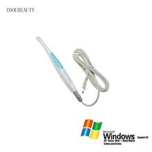 TDOUBEAUTY MD960U Dental Intraoral Camera USB 1 4 font b Sony b font CCD Automatic Focusing