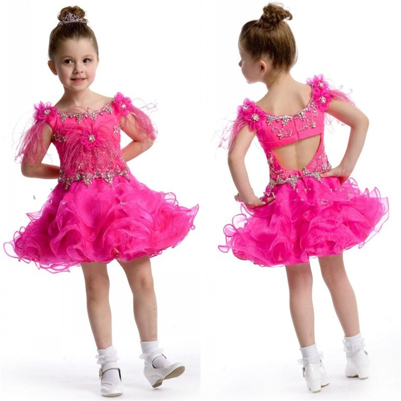 Puffy Dresses for Kids Prom Promotion-Shop for Promotional Puffy ...