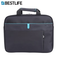 BESTLIFE Fashion 15 6 Inch Laptop Bag 15 Notebook Computer Bag Waterproof Messenger Shoulder Bag Men