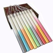 2 adet/grup 14 cm uzun Degrade püsküller ipek saçak dikiş patlama püskül kenar dekoratif anahtar perdeler için perdeler ev dekorasyon
