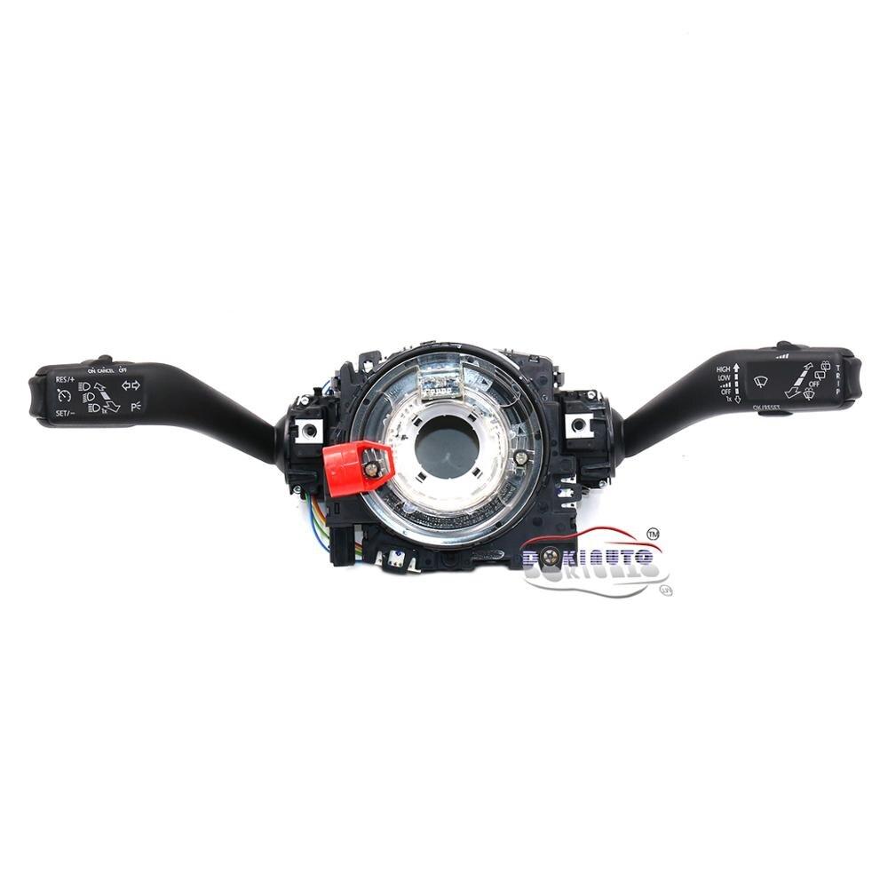 FOR VW GOLF 6 MK6 MF Steering Wheel Module Cruise Control System Stalk 5K0 953 507