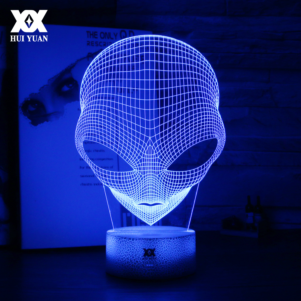 Brand New Product Vip Customer Payment Night Light Colorful Bedside Lamp Xmas Gifts Led Lamps