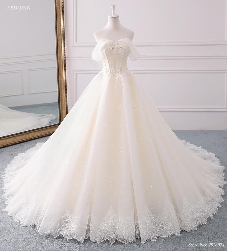 Wedding Dresses With Sweetheart Neckline And Sleeves: Aliexpress.com : Buy Veatidos De Novia Real Photo A Line