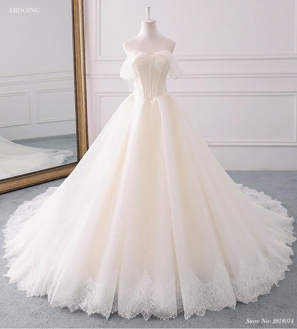 Veatidos De Novia Real Photo A Line Wedding Dresses 2018 Short