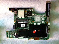 431363 001 for HP DV6000 laptop motherboard DDR2 Free Shipping 100% test ok