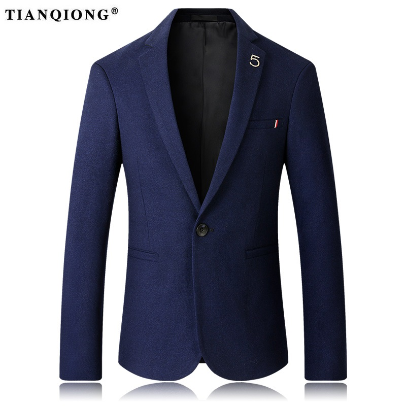 Compare Prices on Mens Blazer Sale- Online Shopping/Buy Low Price ...