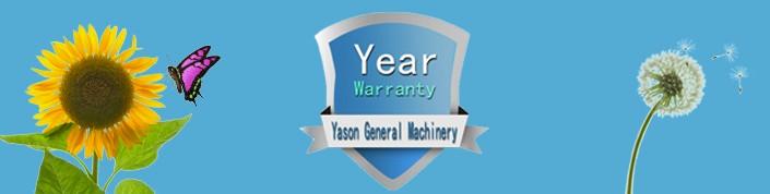 Year warranty