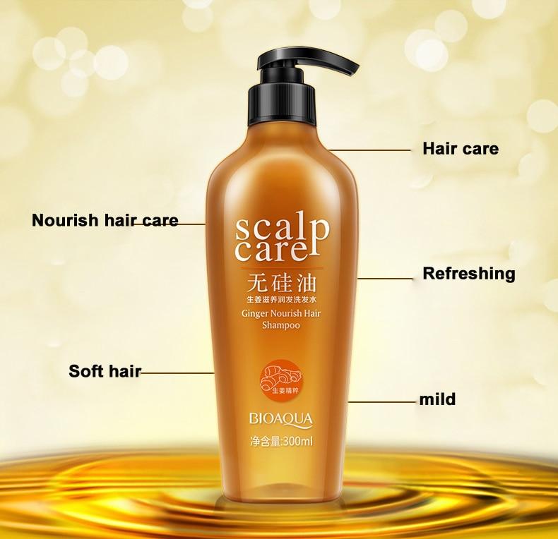 Haarpflege mit silikon