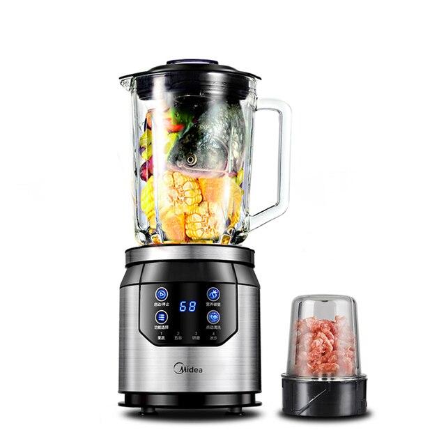 Midea Multifunction Broken cooking machine Household automatic Mixer ...
