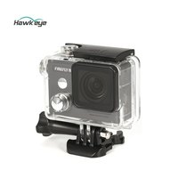 HOT! Hawkeye Firefly 8S 4K 170 Degree Super View Bluetooth WiFi Camera HD FPV Sport Action Camera Cam for Photography RC Drones