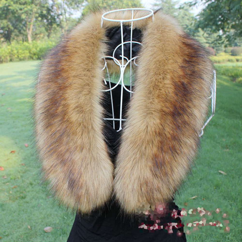>Winter imitation fox fur <font><b>collar</b></font> leather hat <font><b>scarf</b></font> <font><b>scarves</b></font> wool shawl <font><b>collar</b></font> women fake <font><b>article</b></font>