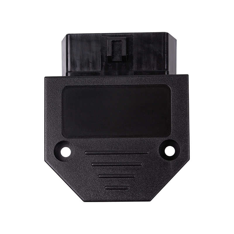 Car Diagnostic Tool J1962F OBD2 16 Pin Female Connector OBDII 16pin Connector Adaptor with Screws diagnostic-too