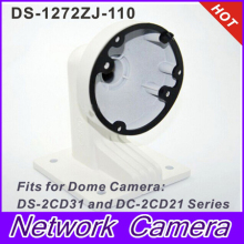 DS-1272ZJ-110 Outdoor Wall Mount Bracket For IP Camera DS-2CD31 and DC-2CD21 Series