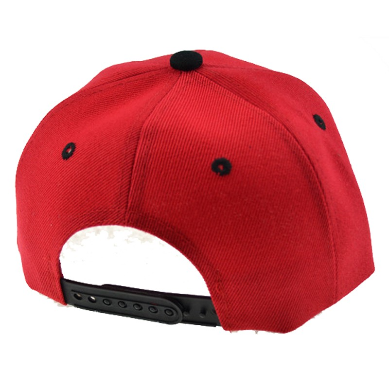 black snapback hat 2792004435_1328972784