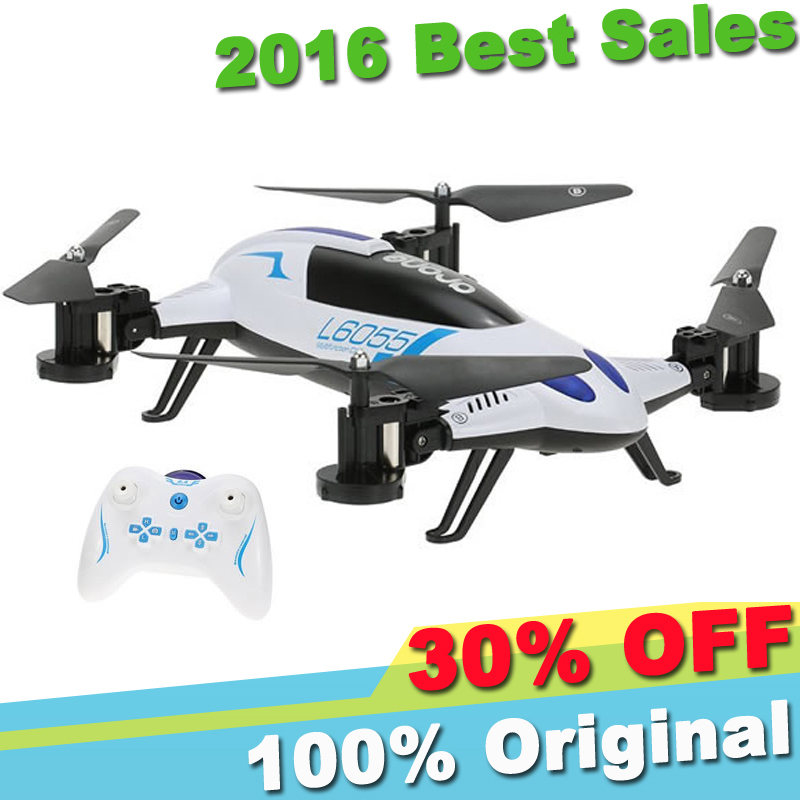 RC Quadcopter&Drone Lishitoys L6055 Land & Sky <font><b>2</b></font> in <font><b>1</b></font> Drone High Hold Mode flying Car <font><b>2</b></font>.4G 4CH 6-Axis RTF