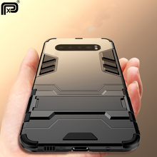For Samsung Galaxy S10 5G Case Armor Hard PC Soft TPU Silicon Back Cover Plus S10e Shockproof Phone