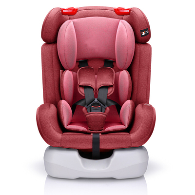 0 12 детское автомобильное безопасное сиденье большой угол комфорт ISOFIX детское автокресло ISOFIX интерфейс автомобиля Safet сиденья ремень безопасности - 4