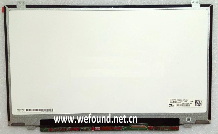 100% Original Laptop Screen 14.0 LP140WD2-TLG1 LP140WD2(TL)(G1) Fully Test 100% original laptop screen 12 1 n121x5 l01 1024 768 fully test