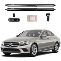 for Mercedes Benz c class W205 electric tailgate,power tools, automatic tailgate, luggage modification, automotive supplies