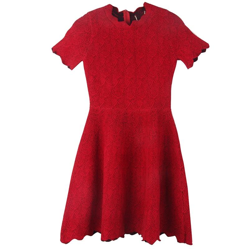 2017 осень женщины трикотажные цельный платье