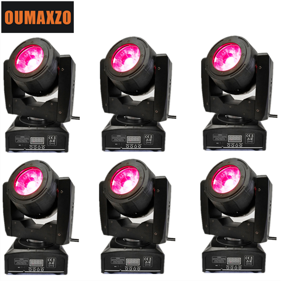 mini sharpy beam 60W 4-in-1 manual moving head led Beam 60W mini led moving head light manual disco lights