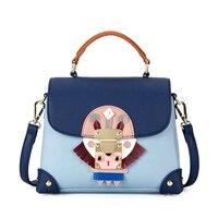Luxury Style Women Handbags Fashion PU Leather Women Crossbody Bags Designer Split Leather Shoulder Tote Bags For Women Bolsas