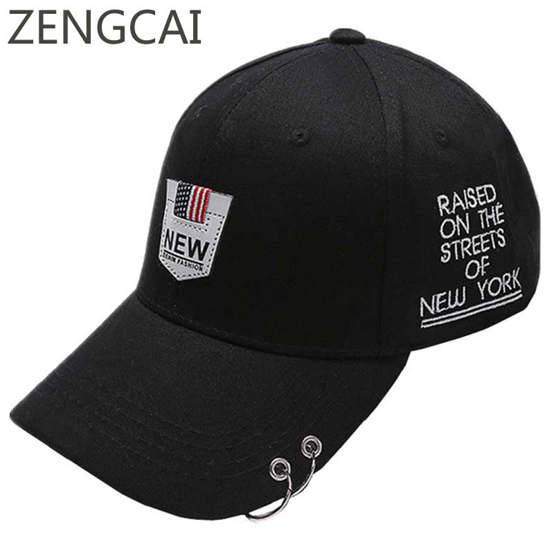 Brand New USA Flap Baseball Caps Men Trucker Dad Hat Women Cotton Patchwork Cap Summer Stylish Embroidery Hip Hop Snapback Hats