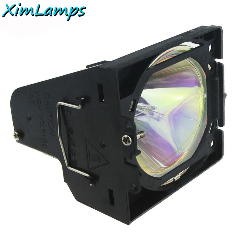 POA-LMP18 Replacement Projector Bare Lamp Bulb with Housing 610 279 5417 for SANYO PLC-XP07 / PCL-SP20 / PLC-XP10NA lamp housing for sanyo 610 3252957 6103252957 projector dlp lcd bulb