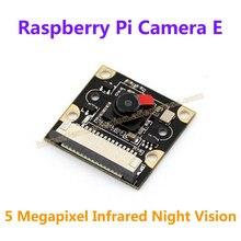 On sale Raspberry Pi Camera E Night Vision Camera Module for all Version of Raspberry Pi Model 3 2B / B+/ A+