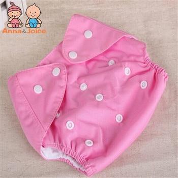 10 Pcs/lot  Baby Diaper One-size Adjustable Washable  Diaper learning pants training pants   B1trx0009 3