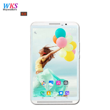 Free shipping 8 inch 3G 4G Lte Tablet PC Android 6.0 Octa Core 4G RAM 64GB ROM Dual SIM Card bluetooth tablets 10 10.1 + Gifts