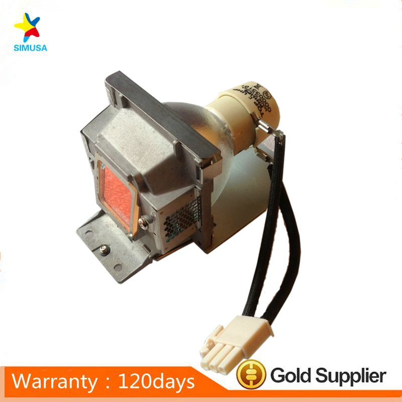 Lámpara de proyector Compatible con bombilla RLC-047 con carcasa para VIEWSONIC PJD5111/PJD5351