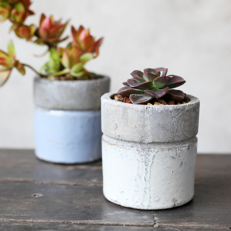 Ceramic Pots Small