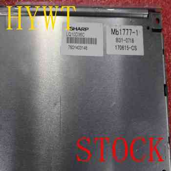 supply LQ10D36C 800*600 10.4inch industrial LCD