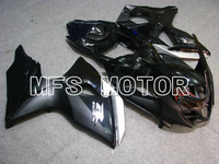 Для Suzuki GSXR 1000 K9 2009 2010 2011 2012 2013 инъекции зализа ABS Наборы GSXR1000 K9 09 13 черный