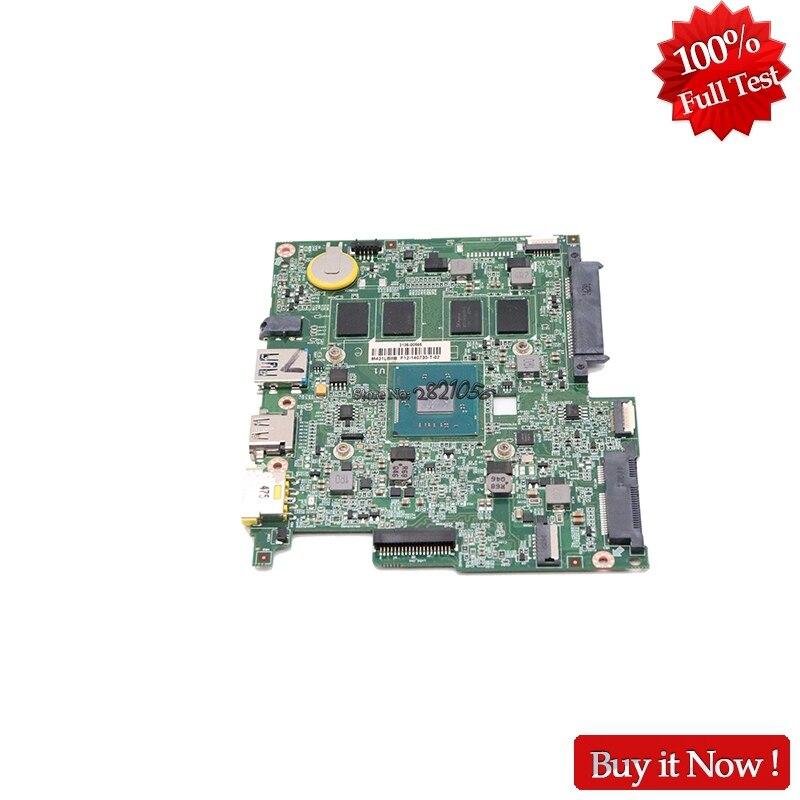 Nokotion 5B20G39143 для lenovo ideapad Flex 10 ноутбук плате 2 ГБ с Intel N2807 1,58 ГГц Процессор на борту