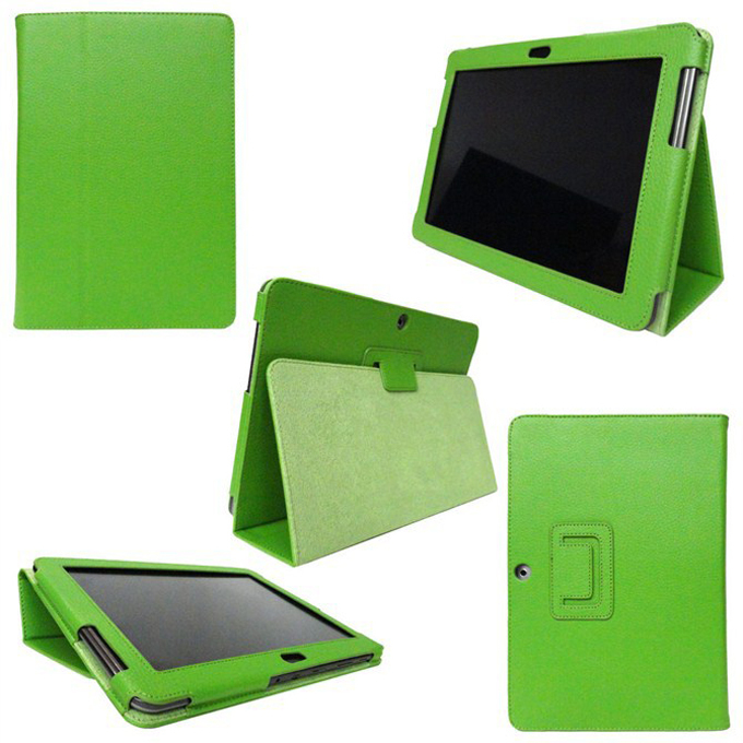 For Samsung Galaxy Tab 2 10.1 inch P5100 P5110 P7500 P7510 Tablet PU Leather Case Cover For Samsung Galaxy TAB 2 10.1 tablet