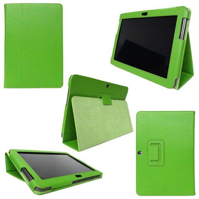 Per Samsung Galaxy Tab 2 10.1 pollice P5100 P5110 P7500 P7510 Tablet PU Case Cover In Pelle Per Samsung Galaxy TAB 2 10.1 tablet