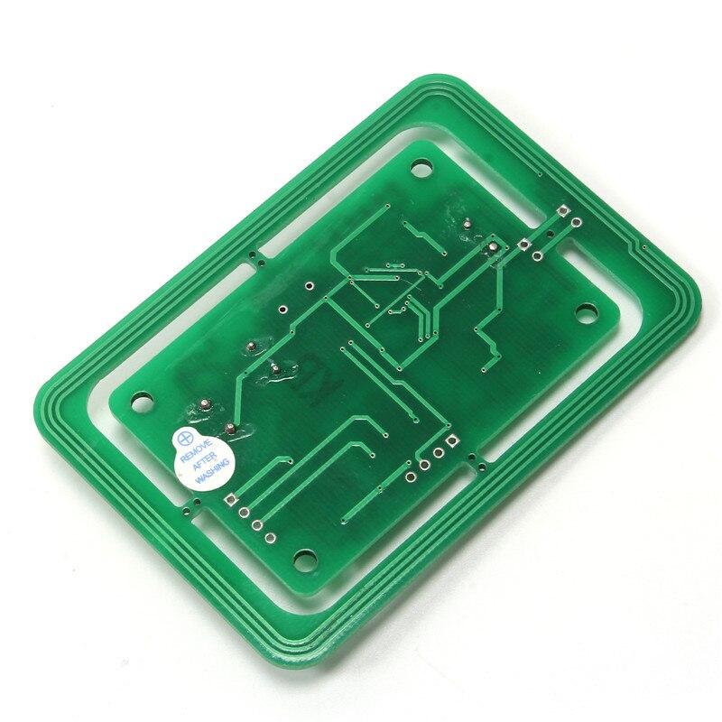 5V Multi-Protocol Card RFID Reader Writer Module LMRF3060 Development Board UART//TTL Interface