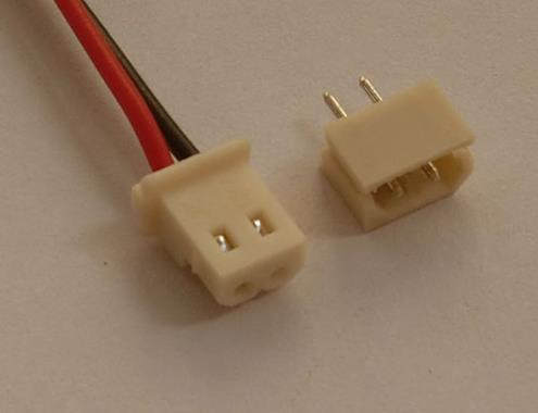 Free Shipping!!! With Wire MOLEX 5264-2P 2.54 Terminal Plug  Module
