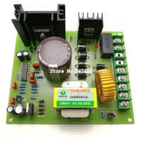 LY 820 High Power DC Motor Governor 220V PWM Permanent Magnet Excitation Motor Drive Controller Board