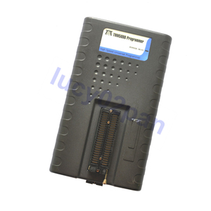 Image 3 - TNM5000 ISP Programmer recorder+15pcs IC adapters,Laptop/Notebook IO Programmer,Support Flash Memory,EEPROM,Microcontroller,PLD