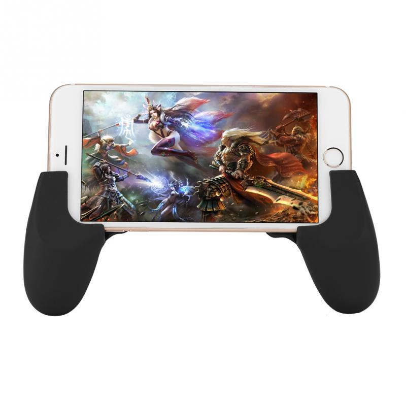 VBESTLIFE Mobile Phone Tablet Gamepads Game Grip Stand Holder Bracket for Touch Screen Game pad