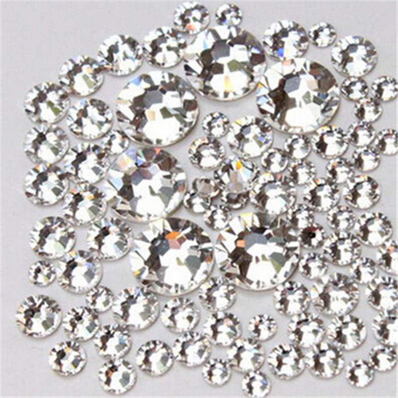 Sparkles Rhinestones is your one stop shop for all your wholesale rhinestones and apparel decoration needs. We offer rhinestones at the best prices, in both Machine Cut and Korean qualities. We also offer a variety of other hotfix and flatback products for all your projects.