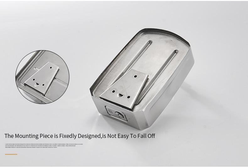 Soap dispenser (9)