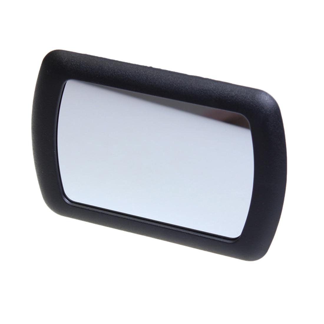 High quality sun visor mirror large car makeup sun shading for Mirror quality