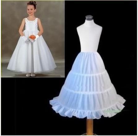 Старинная широкая юбка с обручами