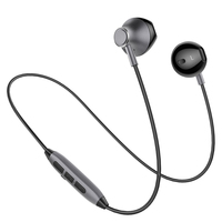 Sound Intone H2 Bluetooth Earphone With Mic Magnetic Wireless Earphones Sports Running Bass Bluetooth Headsets For