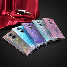 For Fundas Sony Xperia L2 Case Cover Soft Liquid Glitter Silicone TPU Phone Case For Coque Sony Xperia L2 L 2 Case Cover for fundas sony xperia l2 case cover soft liquid glitter silicone tpu phone case for coque sony xperia l2 l 2 case cover